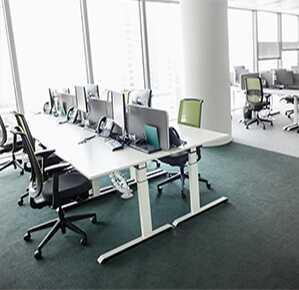 שיפוץ משרדים בכל רמות מחיר