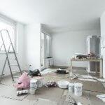 עבודת שיפוץ לדירות שכורות