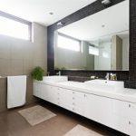 ריצוף חדרי אמבטיה
