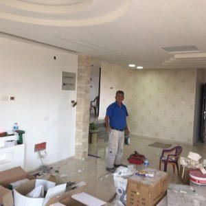 שיפוץ בתים פרטיים