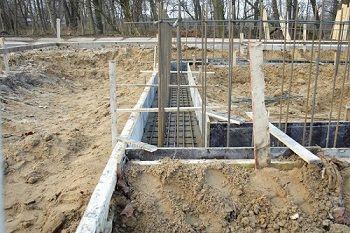 שלבי השלב בבניית בית פרטי