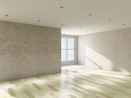 טיח לקירות בדירה