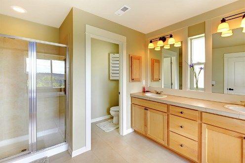 שיפוץ חדר אמבטיה ושירותים בפתח תקווה