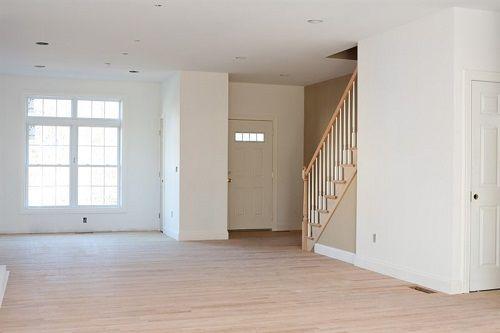 שיפוץ דירה קטנה בהוד השרון