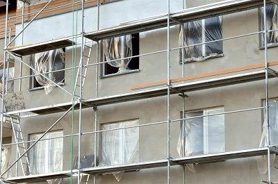 חיזוק יסודות בניין