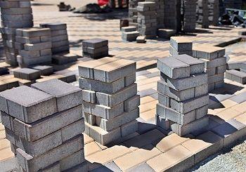 קבלן לביצוע ריצוף אבנים משתלבות