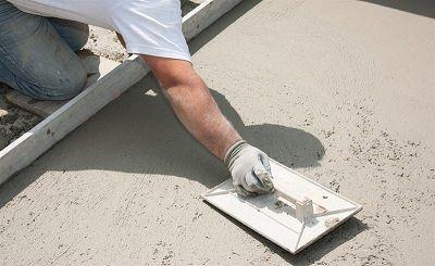 עבודות בטון יצוק