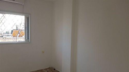 צביעת דירה קטנה 2 שכבות