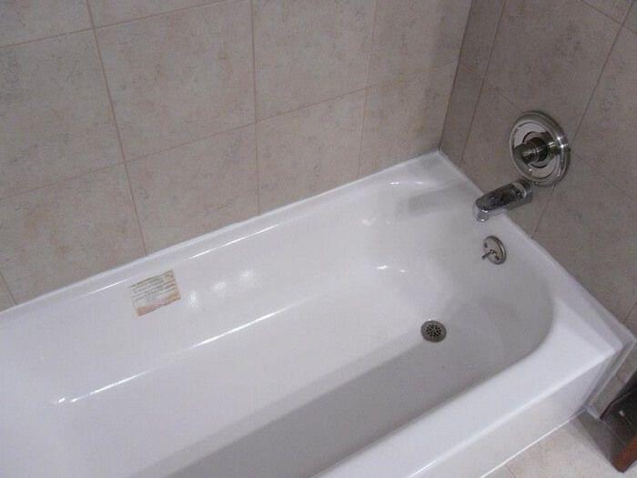 הלבשת אמבטיה על אמבטיה