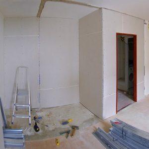 תוספת חדר בבניה קלה