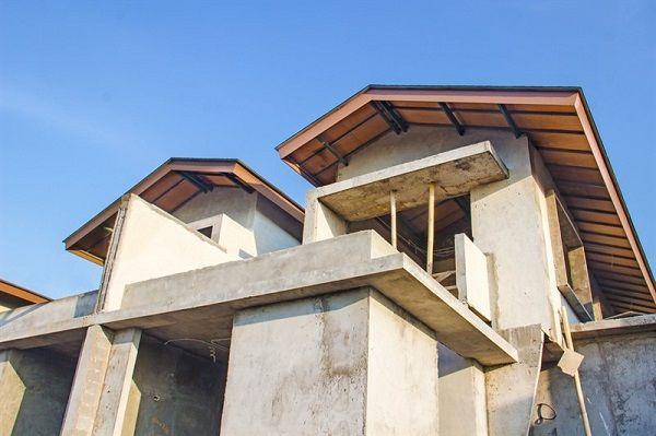 תוספת בניה על גג פרטי