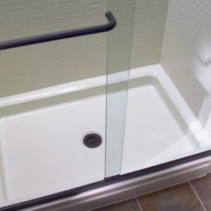 החלפת מקלחון