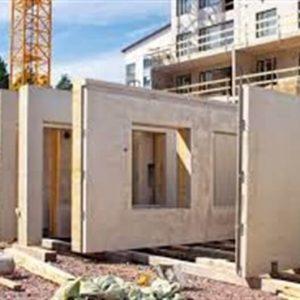 בניה טרומית מבטון