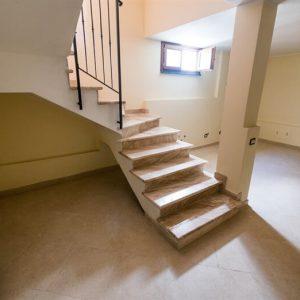 בניית ממד כולל מדרגות