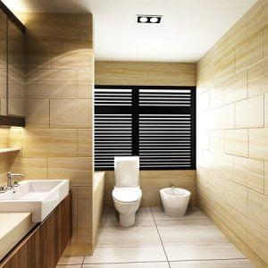 ריצוף וחיפוי חדר אמבטיה