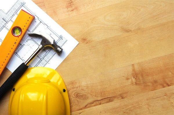 קבלן מפתח לבניית בית פרטי או בניין