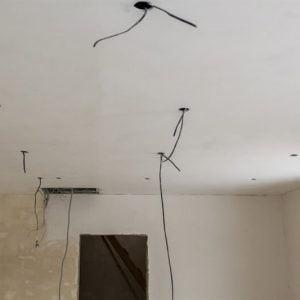 שיפוץ תקרה