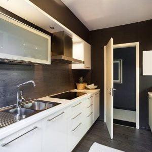 עיצובי גבס במטבח