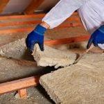 בידוד גג רעפים במחיר מוזל
