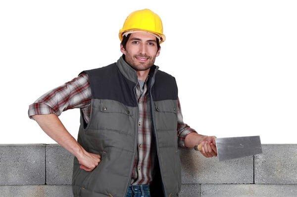הגבהת חומת בטון