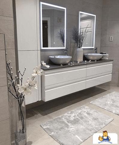 שיפוץ מקלחת כולל כלים סניטרים