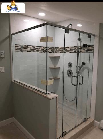 חידוש חדר אמבטיה קטן
