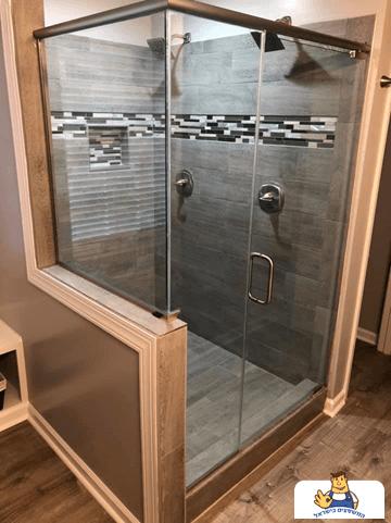 שיפוץ מקלחת קומפלט