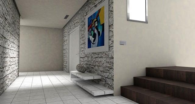 החלקת קירות