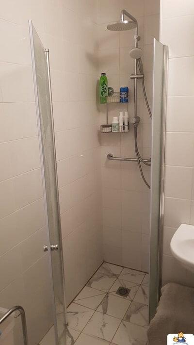 שיפוץ אמבטיה ישנה ומפורקת