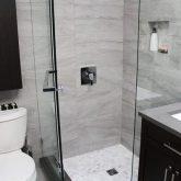 שיפוץ אמבטיה בסגנון מודרני
