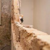 הריסת קירות בדירה